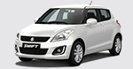 Подробнее об автомобиле Suzuki-Swift
