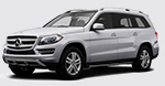 Подробнее об автомобиле Mercedes Benz-GL-класс