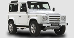 Подробнее об автомобиле Land Rover-Defender