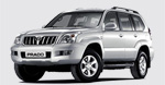 Подробнее о Toyota Land Cruiser Prado